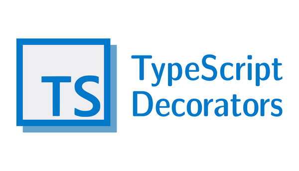 TypeScript Decorators: Introduction
